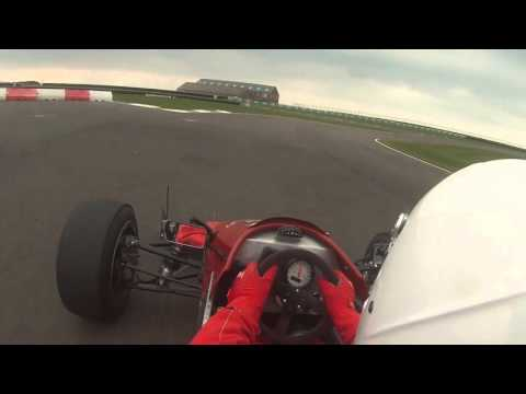 Anglesey 3 10 15 600cc race car single seater