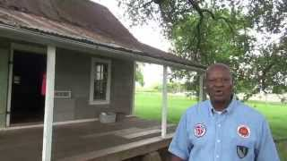 Sharecropper Life on a Plantation