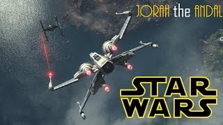Star Wars - Resistance Suite (Theme)