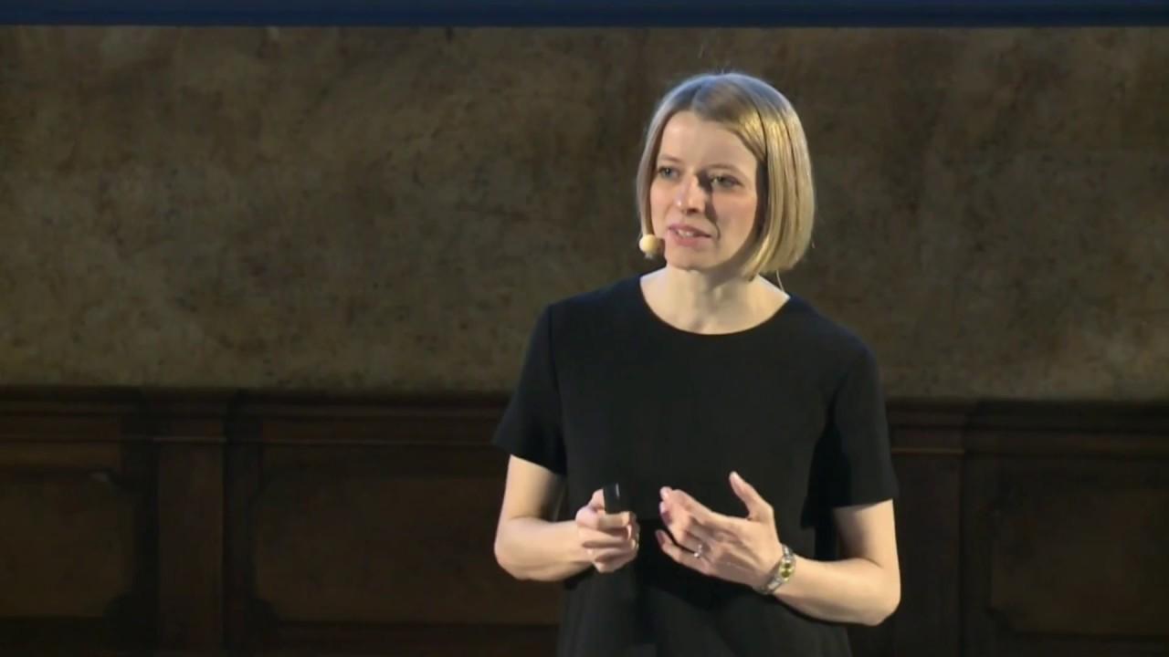 Il tempo di quel che c'è   Francesca Vidotto   TEDxUdine
