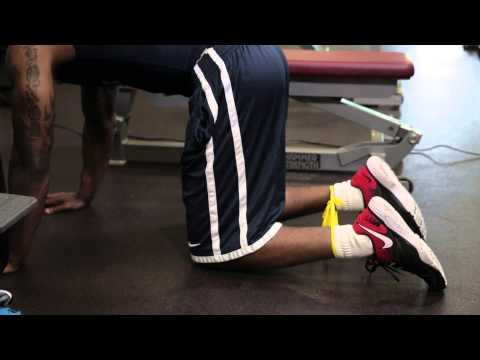 Resistance Band Exercises After Knee Surgery : Exercises for Staying Fit