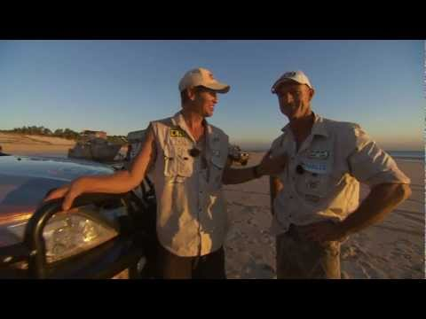 Epidsode 16 Bloopers and Extras ► All 4 Adventure TV