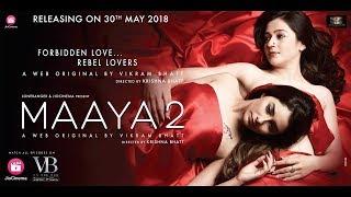 Maaya 2 | Song Promo | Jee Chahta Hai | A Web Original By Vikram Bhatt