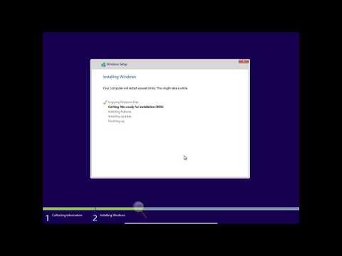 Tutorial Cara Install Microsoft Windows 8.1 Pro Di VirtualBox