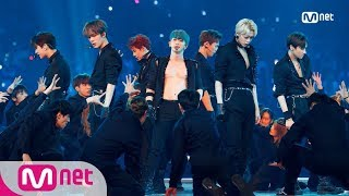Download MONSTA X Shoot Out│2018 MAMA FANS' CHOICE in JAPAN 181212 Video