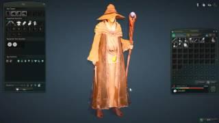 Black Desert Ranger: MP Regen, Hidden Skills, and Hidden Key