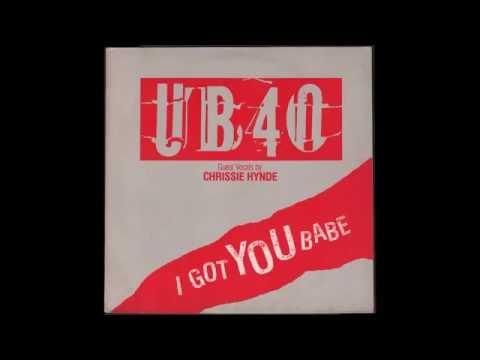 "Xxx Mp4 UB40 I Got You Babe 1985 Full 12"" Maxi Single 3gp Sex"