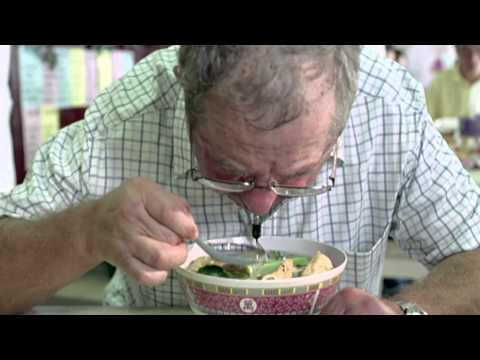 OLYMPUS Soup
