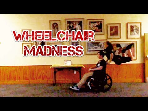 WheelChair Madness