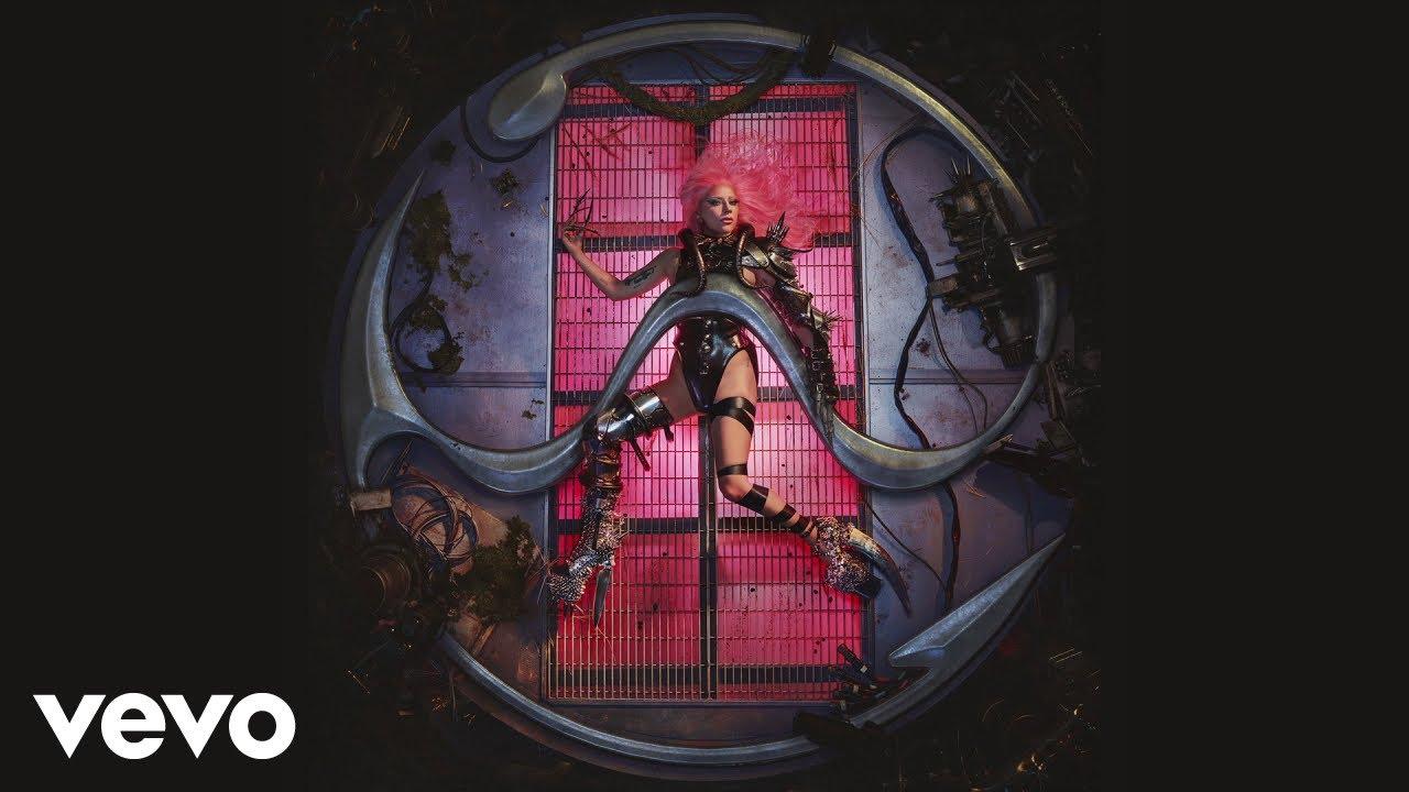 Enigma - Lady GaGa