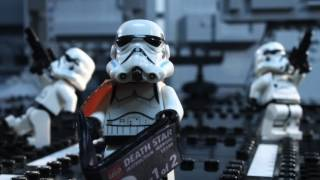 Star Wars Go Rogue - LEGO Star Wars - Chapter 4