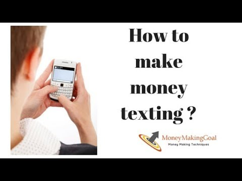 HOW TO MAKE MONEY WITH A ONLINE CHATTING APP!!!!
