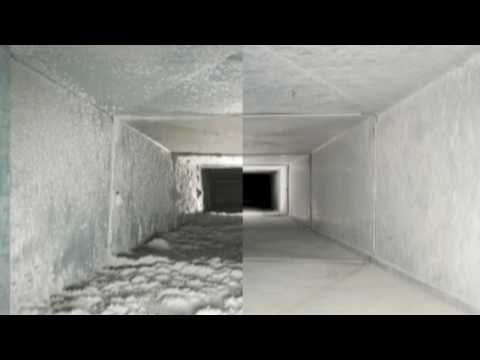 Inside Your Air Ducts | Home Health | Air Quality