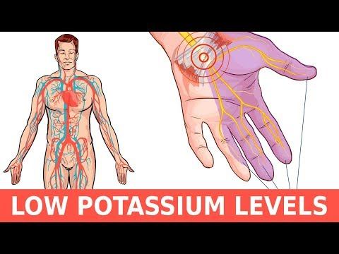 5 Signs You're Not Getting Enough Potassium and How To Overcome It