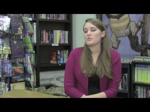 Sarah Stevenson - National Life Group LifeChanger of the Year Nominee