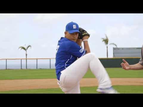 ProTips: Baseball Pitching Tips: The Proper Finish for Pitching Consistently and Accurately