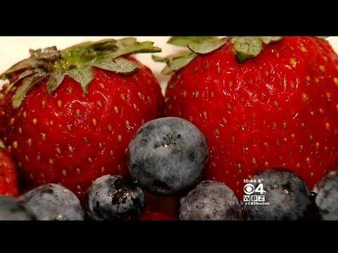 Antibiotics Causing Children To Have Allergic Reactions To Fruit