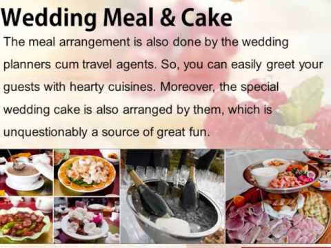 Weddings in Spain and Weddings Abroad