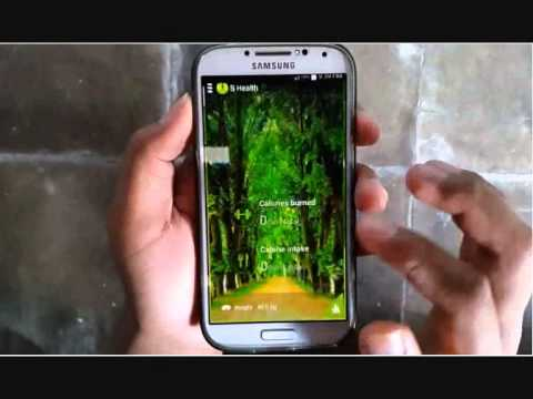 Samsung Galaxy S4 : How to close windows (Android Kitkat)