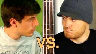 Bass Battle (ft. Davie504)