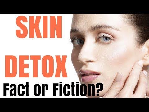 SKIN CARE TIPS - Skin Detox