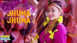 Jhuma Jhuma | Kadke Kamaal Ke | Rajpal Yadav, Aryaan Adhikari, Nita D, Angel S | Kamal K& Suman G