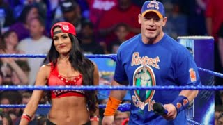 John Cena FIRST Comments After Breaking Up With Nikki Bella RAW WWE WRESTLING NEWS BACKSTAGE 2018