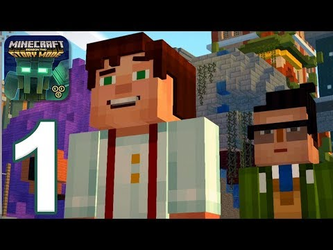 💌 Download game minecraft story mode season 2 mod apk | Download