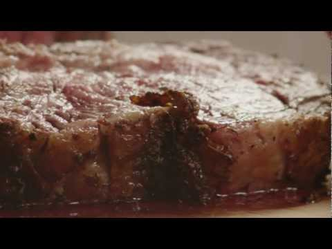 How to Make Garlic Prime Rib | Allrecipes.com