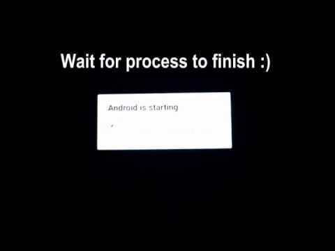 How to install custom kernel ?