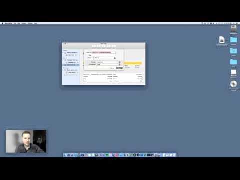 How to convert DVD or CD to an ISO on Mac OSX | VIDEO TUTORIAL