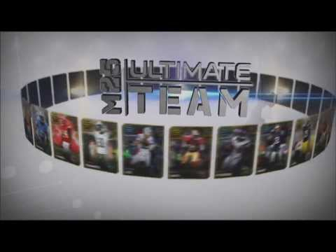New Madden 25 MUT Starting Team Opening Pack Captain and Players