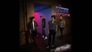The vamps All Night acoustic