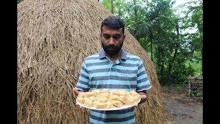 Village Food   Semai sondesh   Eid special recipe   Grandmother recipes-80