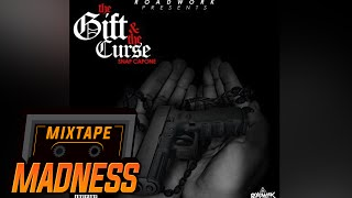 Snap Capone  Ready Madexclusive  Mixtape Madness