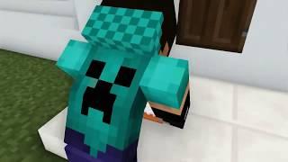 Monster School : FNAF, MOMO, SLENDRINA, SADAKO, GRANDPA & GRANNY (Part 4) - Minecraft Animation