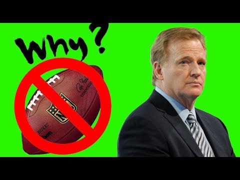 WHY CAN'T YOU KEEP AN NFL FOOTBALL THAT GOES INTO THE STANDS?