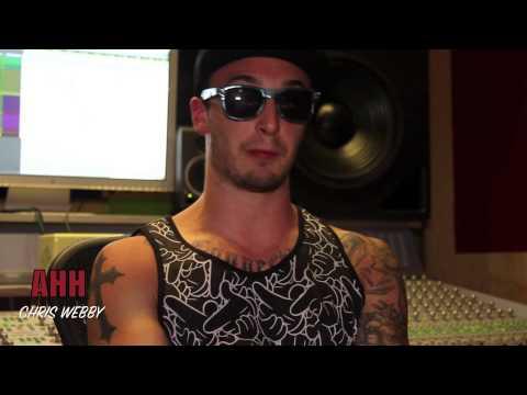 Chris Webby Talks New Music , Prescription Drug Use and Eminem
