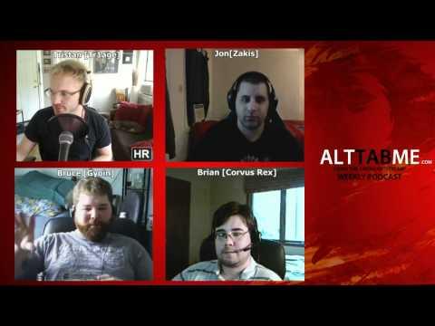 [Podcast #2] Guild Wars 2
