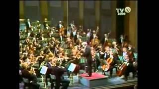 Berlioz Symphonie Fantastique 3rd Mvt  Part 1   Leonard Bernstein