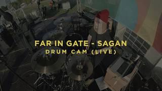 Download Victoria Gridzhan | Far In Gate - Saǵan | Drum Cam (LIVE) Video