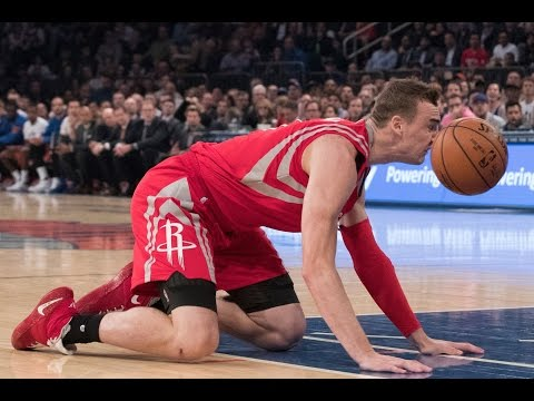 NBA FUNNIEST FAILS AND BLOOPERS OF THE SEASON! (2016-17)