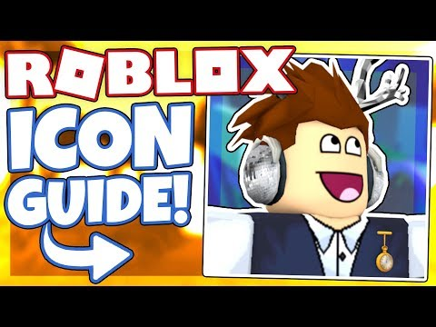 How to make a Roblox YouTube Icon!