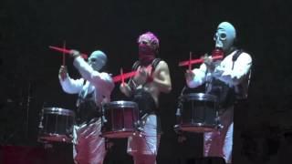 Josh Dun Drumming Montage