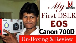 canon 700d review in hindi Videos - votube net
