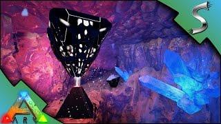 Ark Survival Evolved: Super Cave Loot! - PakVim net HD