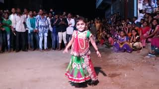 Choti Si bachi ka dance pithampur