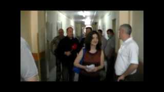 შალვა რამიშვილი გლდანის ციხეში