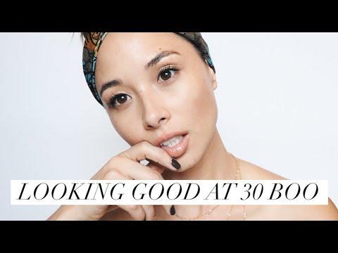 Morning Skincare Routine For Brightening & Dark Spots | Aja Dang