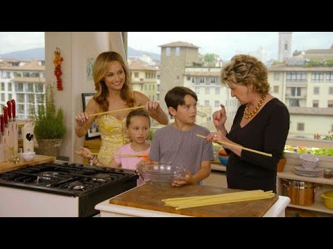 Giada in Italy S2 | Food Network Asia